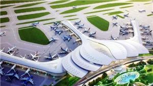 Phương án xây dựng đường kết nối sân bay Long Thành