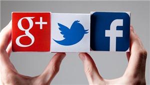 Nga phạt Twitter do không xóa nội dung bị cấm