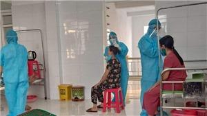 Thái Bình ghi nhận 1 ca dương tính với SARS-CoV-2 sau 5 lần âm tính