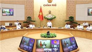 Thủ tướng Phạm Minh Chính: Xây dựng đường bộ cao tốc phải đảm bảo hài hòa lợi ích