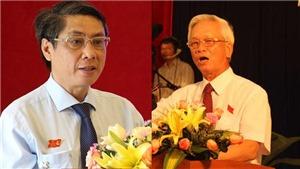 Khánh Hòa: Khởi tố hai cựu Chủ tịch Ủy ban nhân dân tỉnh