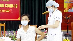 Bộ Y tế cảnh báo lừa đảo tiêm chủng vaccine phòng Covid-19