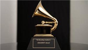 Viện hàn lâm Thu âm Mỹ mời hơn 2.700 chuyên gia âm nhạc làm thành viên