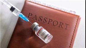 Sẽ thí điểm 'hộ chiếu vaccine' ở Phú Quốc