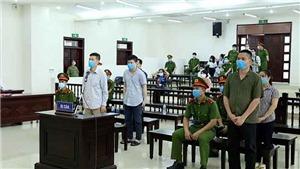 Y án sơ thẩm 10 năm tù với nguyên Giám đốc CDC Hà Nội - Nguyễn Nhật Cảm