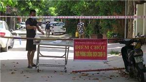 Chợ đầu mối thành phố Vinh có thể sẽ là ổ dịch Covid-19