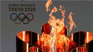 Olympic Tokyo 2020: Chính quyền Tokyo cân nhắc việc rước đuốc trên đường phố