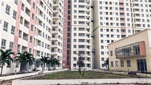 Thành phố Hồ Chí Minh lập bệnh viện dã chiến tại khu chung cư