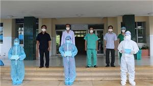 Thành phố Hồ Chí Minh: 106 bệnh nhân Covid-19 nặng hồi phục ngoạn mục