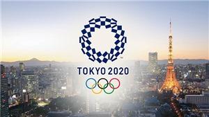 Nhật hoàng Naruhito sẽ dự lễ khai mạc Olympic Tokyo 2020: