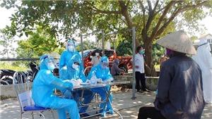 Thêm 7 ca mắc Covid-19, 24 giờ qua Hà Nội ghi nhận 46 trường hợp