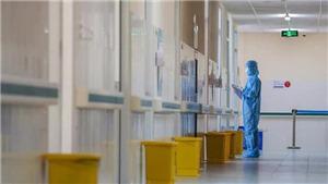 Thêm 4 bệnh viện dã chiến điều trị Covid-19 với 10.400 giường tại TP HCM