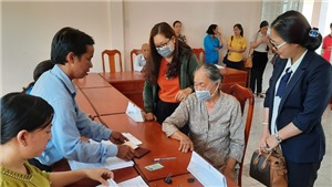 Hà Nội triển khai hỗ trợ người gặp khó khăn do dịch Covid-19