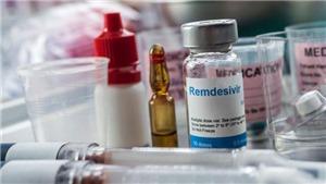 Bộ Y tế phân bổ thuốc Remdesivir điều trị Covid-19 cho 33 đơn vị