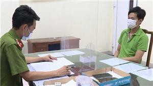Bắc Ninh khởi tố 12 bị can làm giả phiếu xét nghiệm SARS-CoV-2