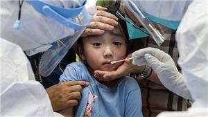 Trung Quốc tăng tốc phát triển vaccine đặc biệt cho biến thể Delta