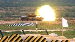 Hội thao quân sự quốc tế - Army Games 2021: Trình diễn nhiều vũ khí mới