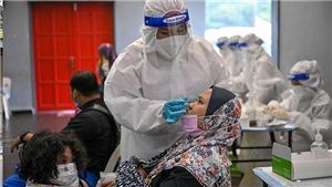 Thế giới gần 220 triệu ca mắc Covid-19, trong đó có 4.548.893 ca tử vong