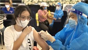 Giải trình vụ tiêm vaccine phòng Covid-19 cho 119 trường hợp không đúng đối tượng