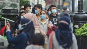 Indonesia tăng tốc tiêm chủng, cảnh báo nguy cơ bùng phát dịch vào cuối năm
