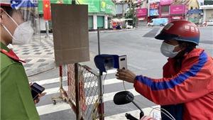 Hà Nội: Người dân trước khi ra đường nên khai báo điện tử ở địa chỉ nào?