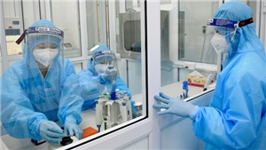 Hà Nội ghi nhận 5 ca dương tính với SARS-CoV-2 đều đã được cách ly