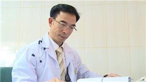 Đình chỉ công tác Giám đốc Bệnh viện Bạch Mai Nguyễn Quang Tuấn