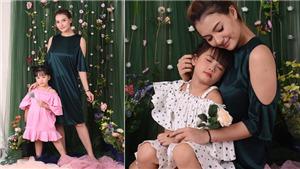 Hồng Quế trải lòng về những nỗ lực của một bà mẹ đơn thân