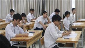 Hơn 80.000 thí sinh tại Thành phố Hồ Chí Minh bước vào 'cuộc đua' vào lớp 10 công lập