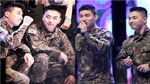 Taeyang và Daesung hoàn thành nghĩa vụ quân sự, Kpop chờ đợi màn tái xuất của Bigbang