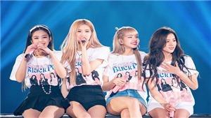 Blackpink là nhóm nữ có tour diễn 'bán chạy' hàng đầu Kpop, vượt mặt 2 đàn chị kỳ cựu
