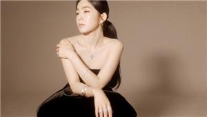 Irene Red Velvet lại trở thành 'nữ hoàng thảm đỏ' với nhan sắc cực phẩm