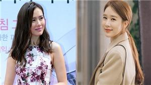 Son Ye Jin và dàn mỹ nữ Hàn dù gần 40 vẫn còn độc thân