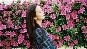 Jisoo Blackpink 'hạ gục' mọi trái tim BLINK với nhan sắc đẹp hơn hoa