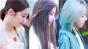 Twice: Đây là 3 thành viên sở hữu góc nghiêng 'thần thánh' nhất