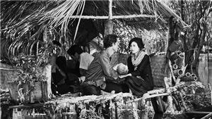 Tiến sĩ Đào Lê Na: 'Điện ảnh – người bạn lớn của cách mạng Việt Nam'