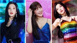 Joy Red Velvet 'đốn tim' người hâm mộ với nhan sắc ngày càng rạng rỡ