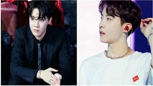 J-Hope BTS năm 2015: Muốn tự sản xuất 1 nhóm nhạc thần tượng và trở thành ông chủ!