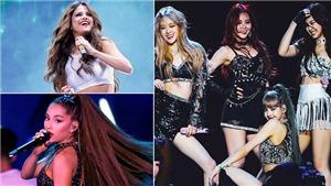 Không phải Ariana Grande, Selena Gomez mới là người bắt tay với Blackpink trong ca khúc mới?