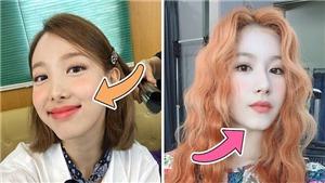 Chuyên gia thẩm mỹ chọn ra những điểm đẹp nhất của Twice