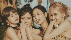 BXH thương hiệu nhóm nữ Kpop tháng 8: Blackpink áp đảo hoàn toàn!