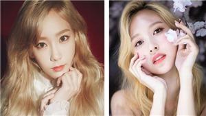 12 nhan sắc nữ thần Kpop thăng hạng khi nhuộm tóc vàng: Jennie Blackpink, Mina Twice…