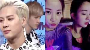 Những khoảnh khắc 'cười ra nước mắt' của sao Kpop: BTS, Twice, GOT7,…