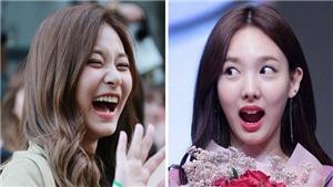 Twice tiết lộ những tình huống mặc lỗi hài hước nhất phía sau sân khấu