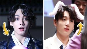 7 danh hiệu 'bất thường' cư dân mạng bình chọn cho Jungkook BTS