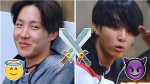 Khi BTS chơi trò đấu trí: Từ chơi khăm cho đến... phản bội!