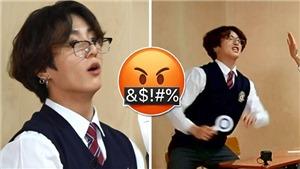 Jungkook BTS nhận hậu quả khi cố gắng 'lừa dối' thiên tài RM
