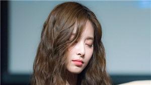 Tzuyu Twice từng suýt dính 'phốt'vô lễ bởi thói quen xấu khi ngủ