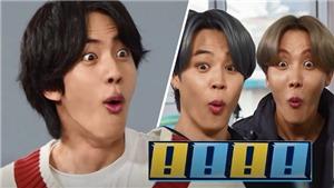 Jin BTS nhận tới 2 bài học nhớ đời vì đánh giá thấp Jungkook