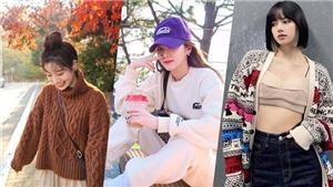 Những món đồ đang được sao Kpop mê nhất mùa Đông 2020: BTS, Blackpink, Twice,...